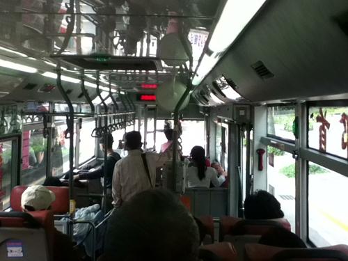 bus1001