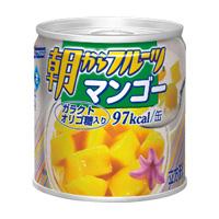 マンゴー缶