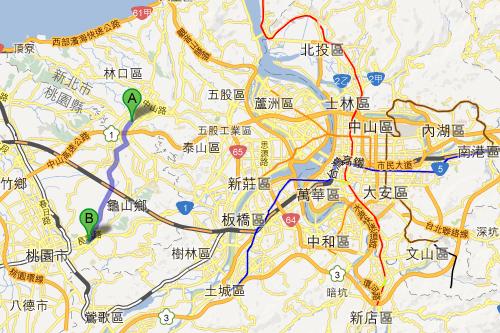 map5000